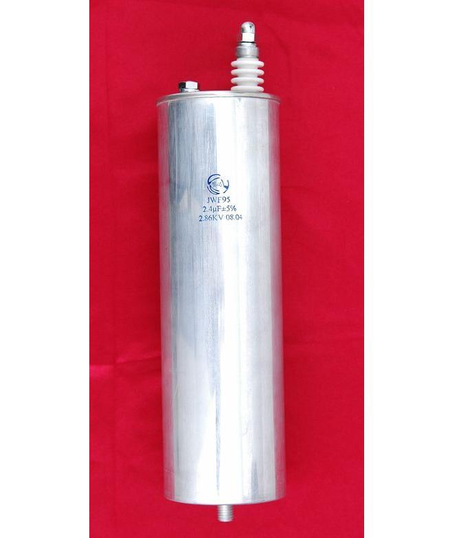 JWF95型均壓阻尼電容器